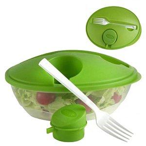 Saladebak bedrukken
