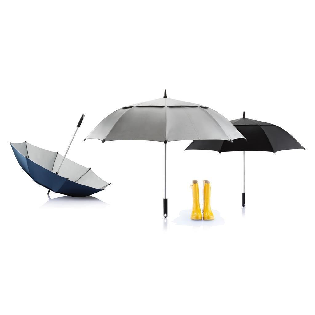 Storm paraplu bedrukken