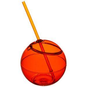 Fiesta 580 ml bal met rietje
