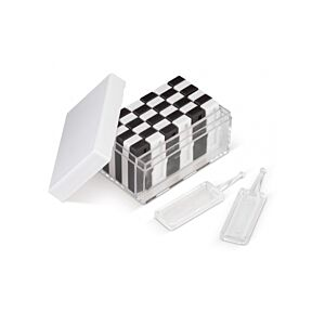 Toren & dominospel 36-delig