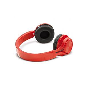 On-ear koptelefoon comfort draadloos