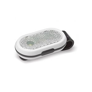 Fietslamp click-on