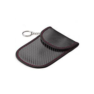 Faraday keyless autosleutel beschermer