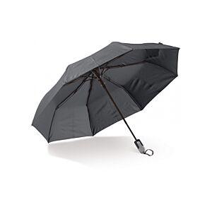 "Opvouwbare 22"" paraplu auto open"