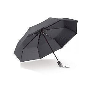 "Luxe opvouwbare paraplu 22"" auto open/auto sluiten"