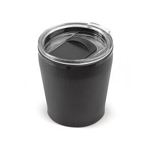 Koffiebeker metallic 180ml