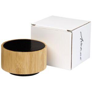 Cosmos bamboe Bluetooth® speaker