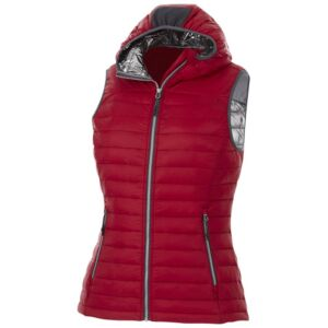Junction geïsoleerde dames bodywarmer