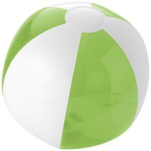 Bondi stevige en transparante strandbal