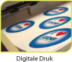 Digitale druk