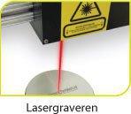 Lasergraveren