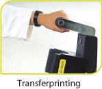 Transferprinting